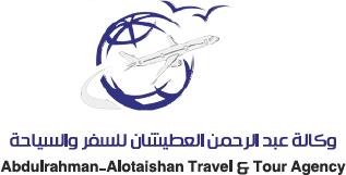 Abdulrahman Al-Otaishan Travel & Tourism Agency